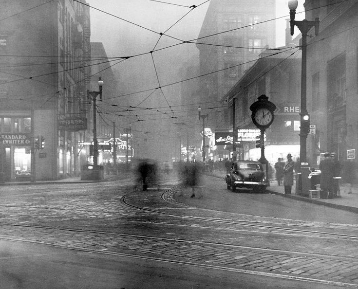 17 Best Images About Pittsburgh's Past Life On Pinterest