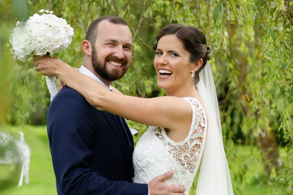 Wedding at Innishannon