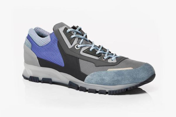 Lanvin 2014 Spring/Summer Racing Shoes Preview