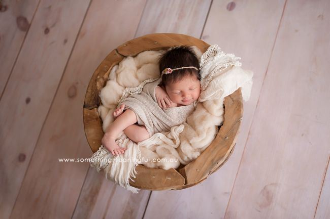 Brittany evans is a professional photographer situated in melbournes western suburbs something meaningful specialises in newborn photography