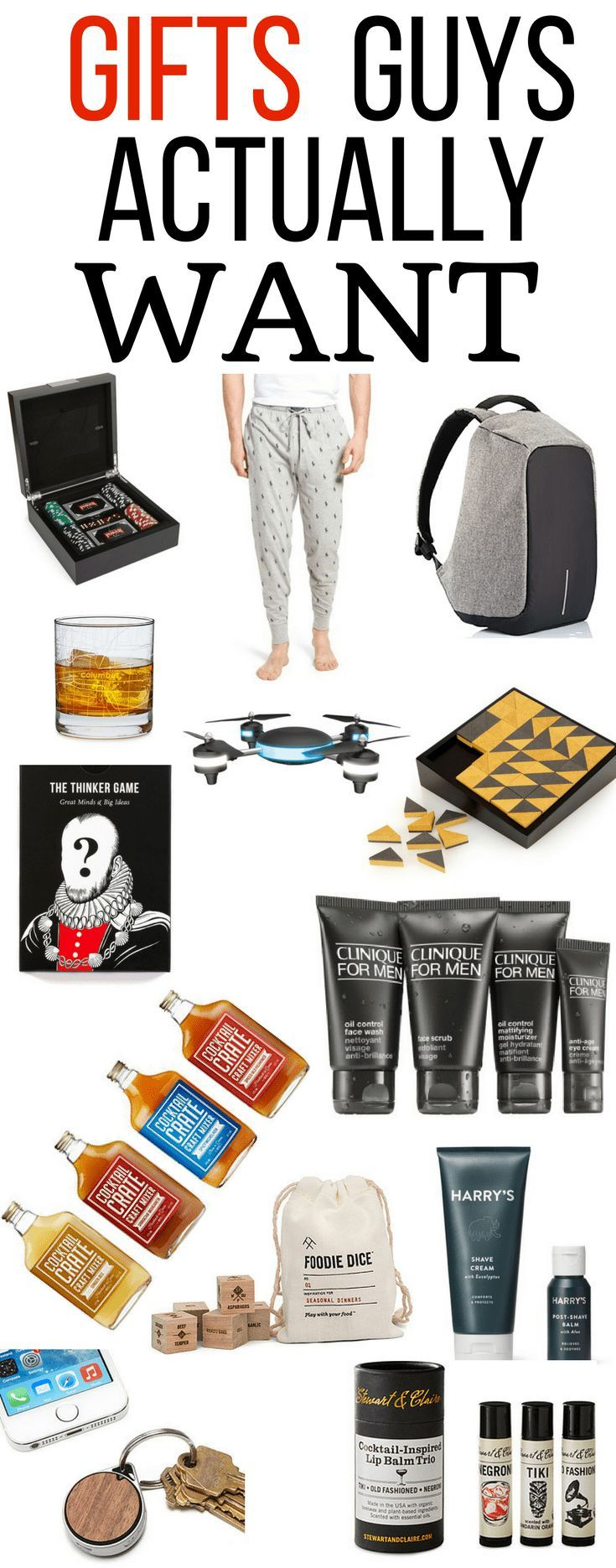 Gifts For Husband Boyfriend Christmas Parents Dad Holiday