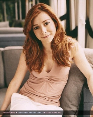 Lily Aldrin | A Closer Look Into How I Met Your Mother