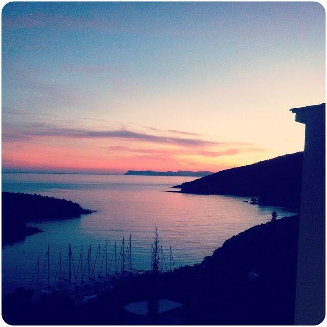Be Petite: Sivota - Greece