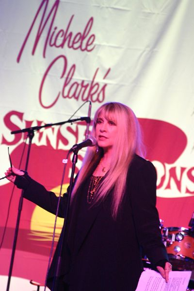 32 best stevie nicks images on pinterest stevie nicks fleetwood stevie nicks attends the sunset sessions qa and meet greet and sings carousel with vanessa carlton february 2011 video x m4hsunfo