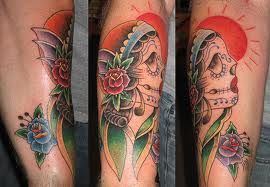 Gypsy Tattoos And Meanings-Gypsy Tattoo Designs, Ideas, And Pictures