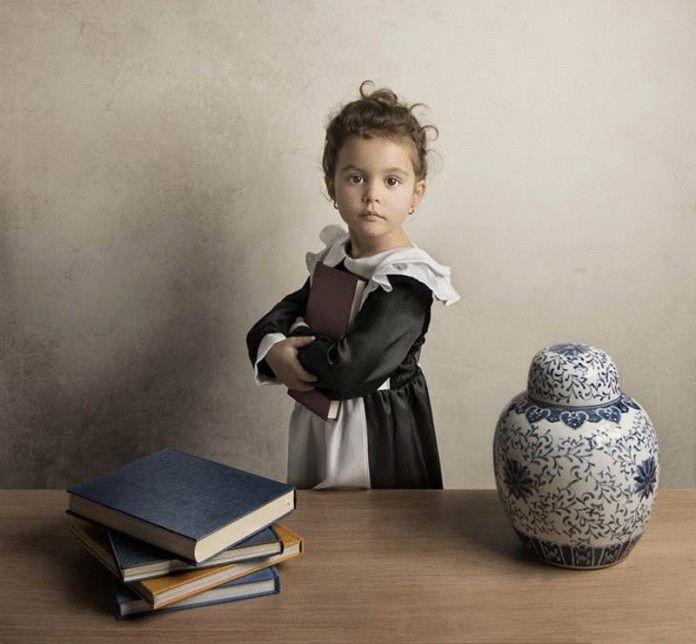 Воспитание дочери — о чем необходимо помнить — Чудо дети