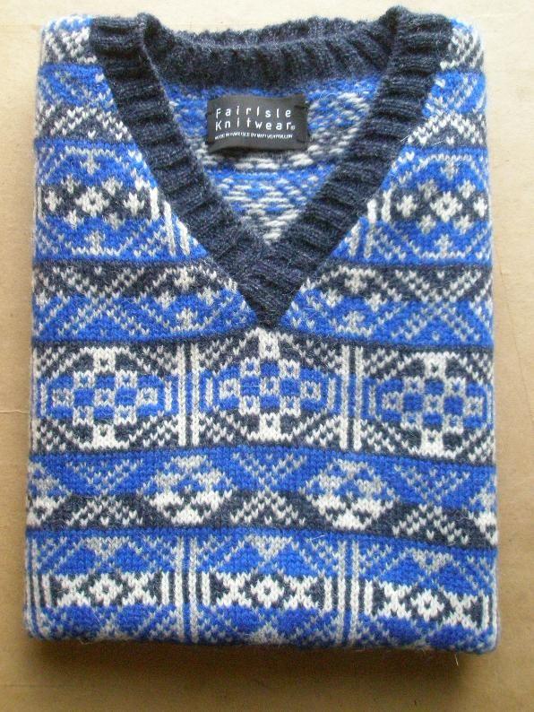 342 best fair isle knitting images on Pinterest   Cardigans ...