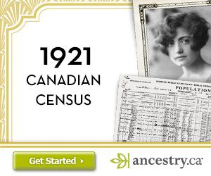 Search Now  #ancestry    see link here http://www.planetgoldilocks.com/ancestry.htm #canadianAncestry see a  leading family history website in Canada. Start searching today with a free two-week trial.