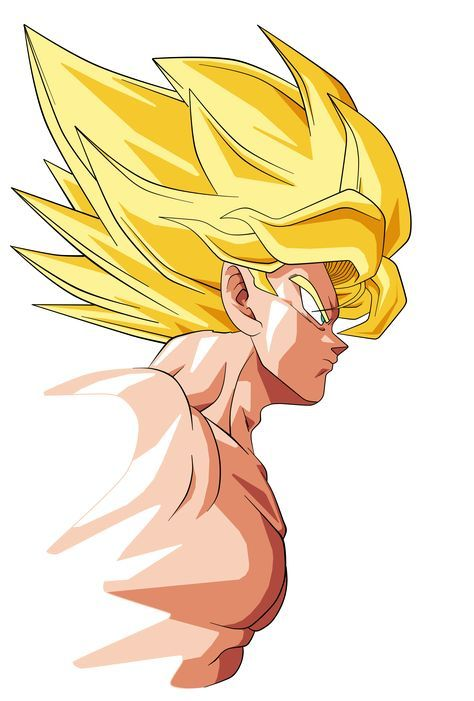goku_ssj_by_bardocksonic-d5vstf7.png 2,028×3,000 pixeles - Dragon ball