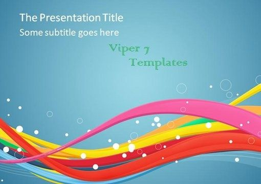 finally reveal our newly completed PROFESSIONAL powerpoint ppt... by viper_7