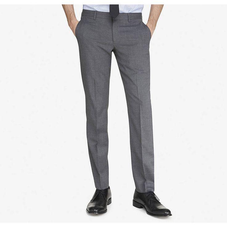 Elie Balleh Milano Italy Boys' Slim Fit Dress Pants, Boy's