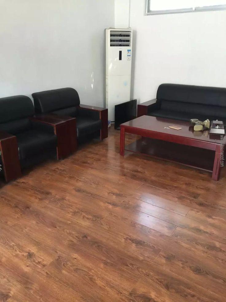 fabrica de piso flotante china