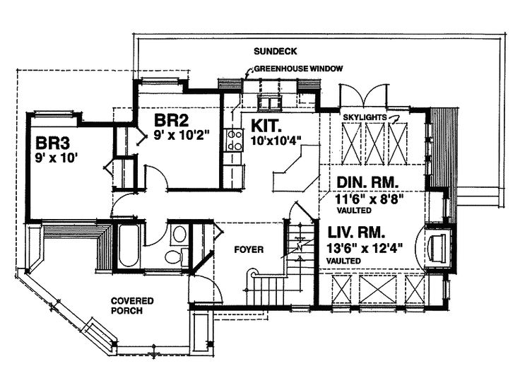 17 best images about floor plans on pinterest ranch for House plans and more com home plans