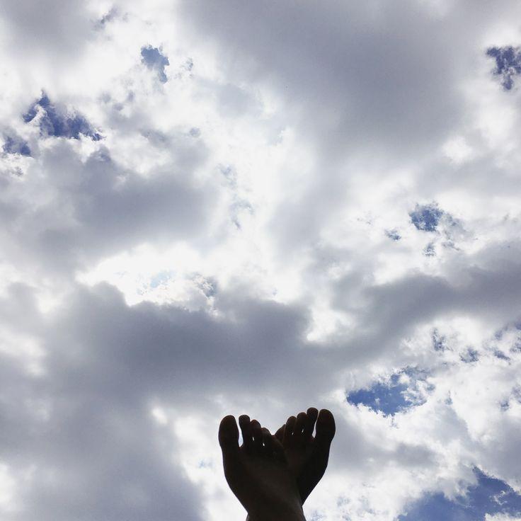 ... in happy feet.