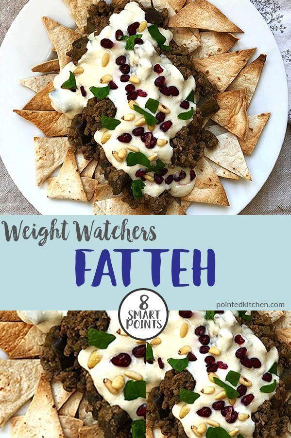 weight watchers meals using ground turkey