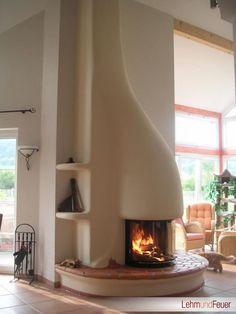 ber ideen zu gemauerter kamin auf pinterest ziegelkamin streichen kamin anstreichen. Black Bedroom Furniture Sets. Home Design Ideas