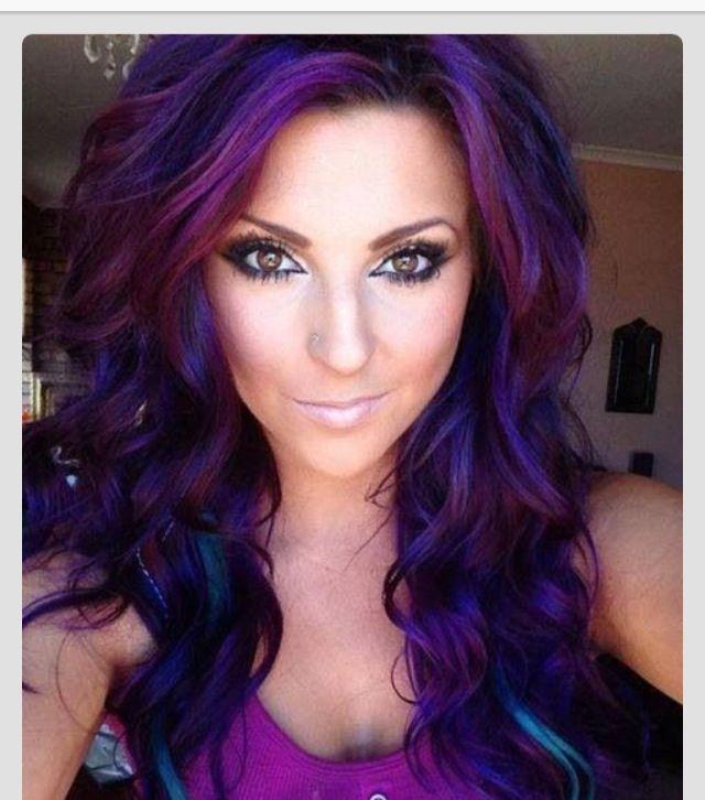 27 best Hair! images on Pinterest