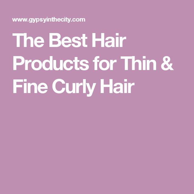1000+ ideas about Fine Curly Hair on Pinterest  Fine curly hairstyles, Short