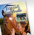 Equine SunBrella Outdoor Mega Poster