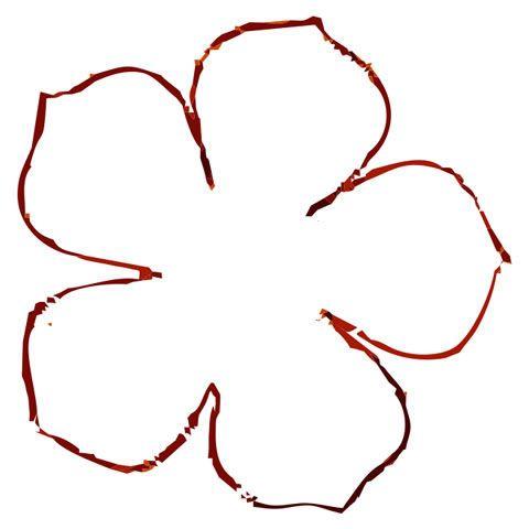 Aprenda como fazer uma flor delicada feita de tule. Poderá ser perfeita para a decoração de um casamento.