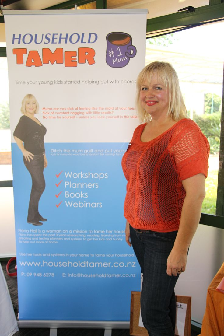 Fiona Hall ran the first HouseHold Tamer workshop Sat 19th Oct ... What an amazing bunch of mums sharing ideas and working through our planners to get their kids ready to help out more often at home