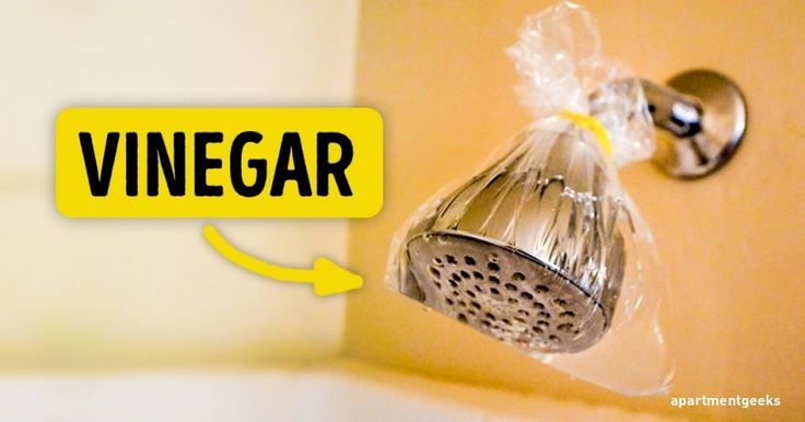 21seriously useful tricks for cleaning without using harsh chemicals