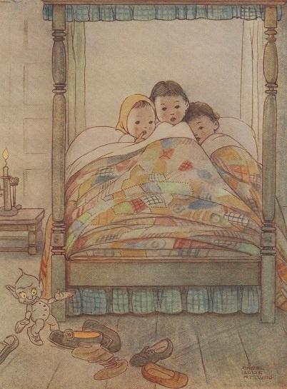 Mabel Lucie Attwell Print | eBay