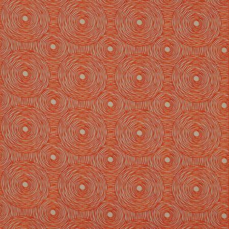 GILLESPIE TANGERINE - GILLESPIE - Warwick Fabrics Ltd