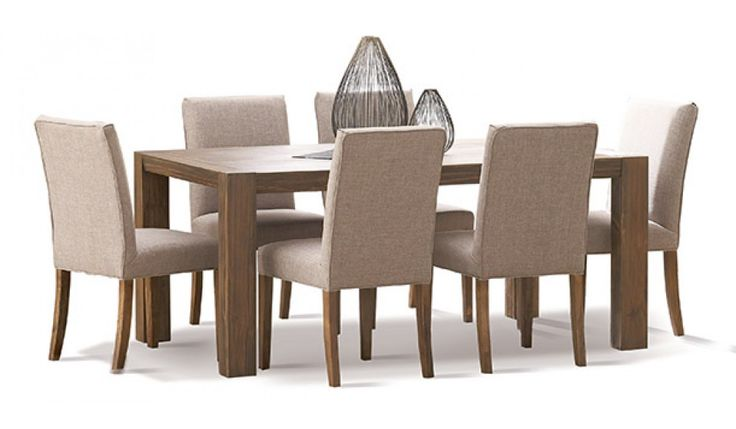 Blair 7 piece dining suite