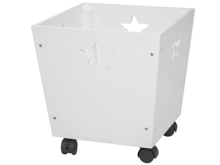 Paßt auch in das beliebte Ikea Expedit Regal. $42.90