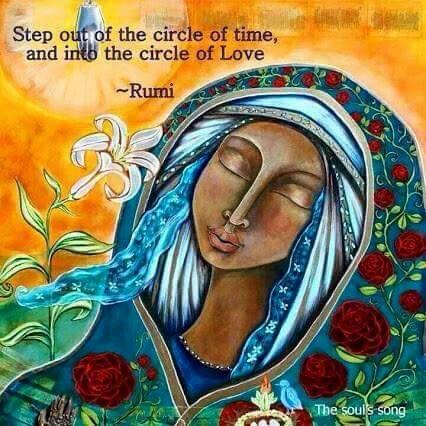 Via my sacred soul Sister ¤♡¤