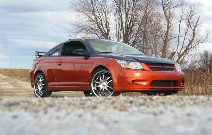 Chevrolet : Cobalt SS Supercharged in Chevrolet | eBay Motors