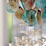 20 Unique Decor Ideas- Make Difference Using Diy Seashells