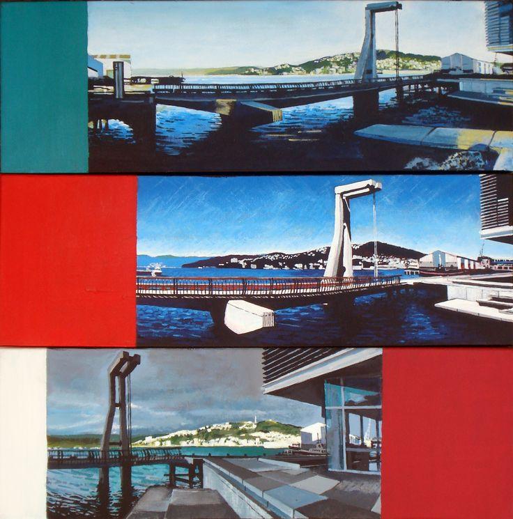 Maiken Calkoen - NZ Art Show