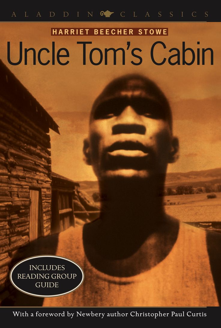 Uncle Tom's Cabin by Harriet Beecher Stowe - The contextual, historically and culturally accurate depiction of the treatment of Black slaves in the United States has rankled would-be censors.
