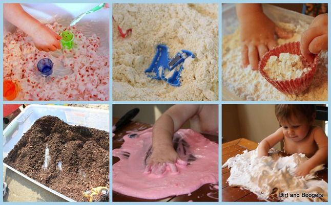 Messy Sensory BoxFor Kids, Fine Motors, Water Beads, Sensory Bins, Sensory Boxes, Sensory Ideas, Sensory Plays, Messy Sensory, Shaving Cream