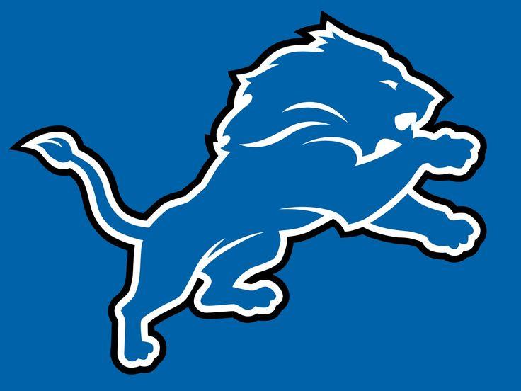 Detroit Lions Man Cave Ideas : Detroit lions logo http troitlions