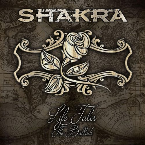 Shakra - Life Tales: The Ballads (2017)