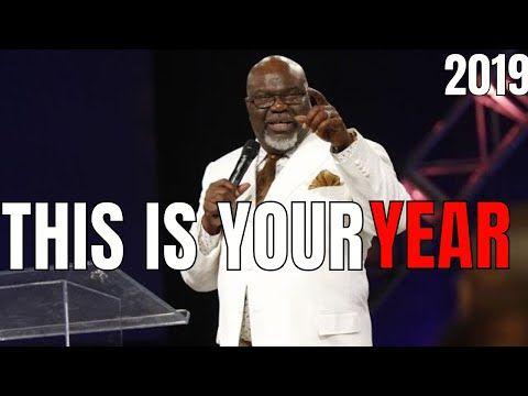 🔴 Bishop TD Jakes SERMONS 2019 | TD JAKES 2019 MOTIVATION