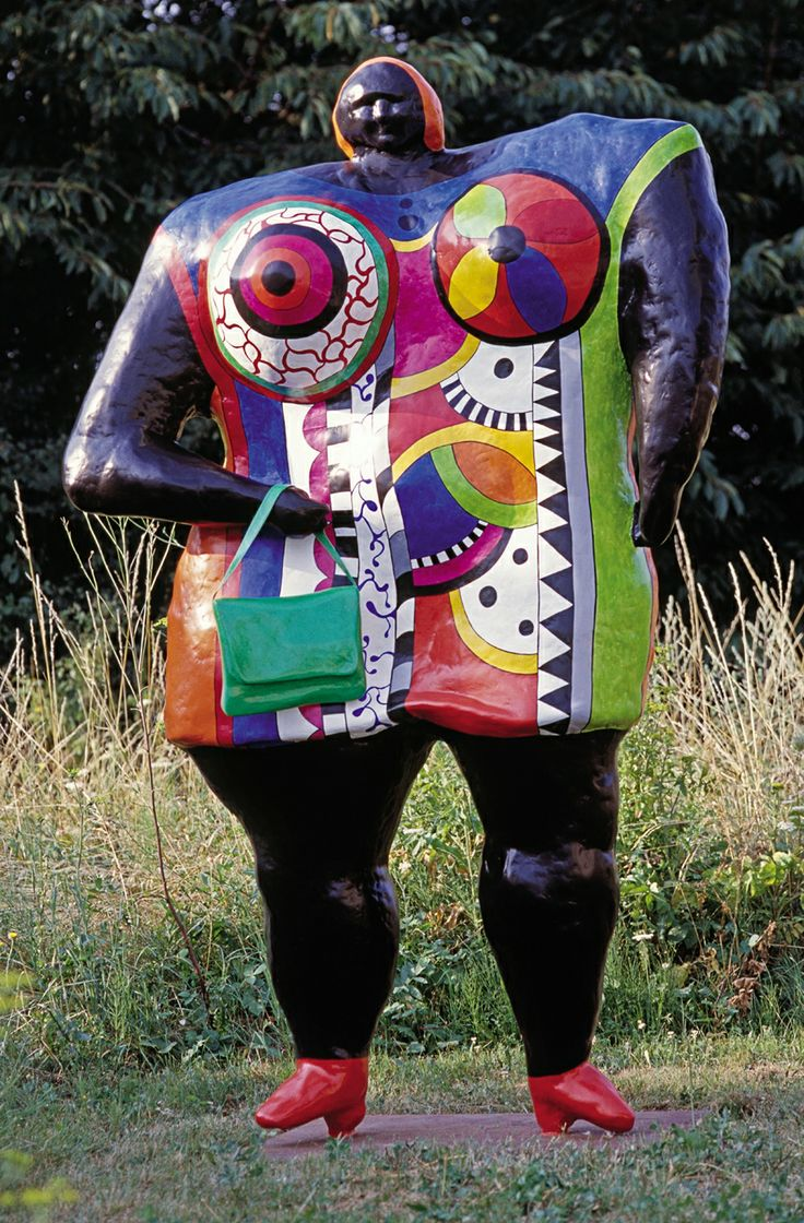340 best images about niki de saint phalle on pinterest gardens kit carson and tuscany. Black Bedroom Furniture Sets. Home Design Ideas