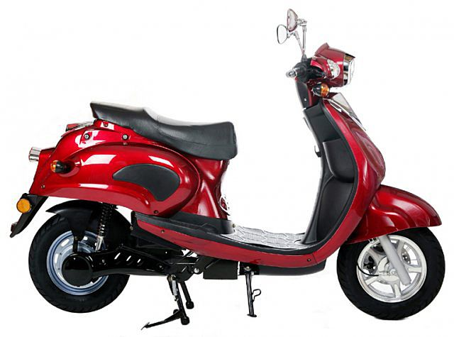 25 Best Ideas About Gas Motor Scooters On Pinterest