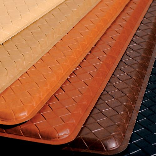 These kitchen floor mats are gel filled and they are super comfortable they come in many - Orange kitchen floor mats ...
