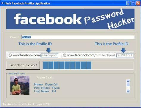 Ce site permet de pirater un compte Facebook facilement en ligne sans logiciel. http://pirater-un-compte-facebook.com