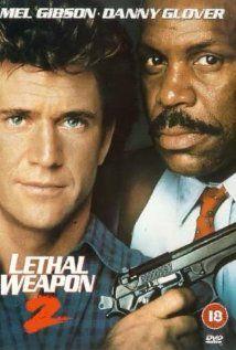 Lethal Weapon 2 - Un film di Richard Donner. Con Mel Gibson, Danny Glover, Patsy Kensit, Joe Pesci, Joss Ackland.  Titolo originale Lethal Weapon 2. Poliziesco, durata 113' min. - USA 1989