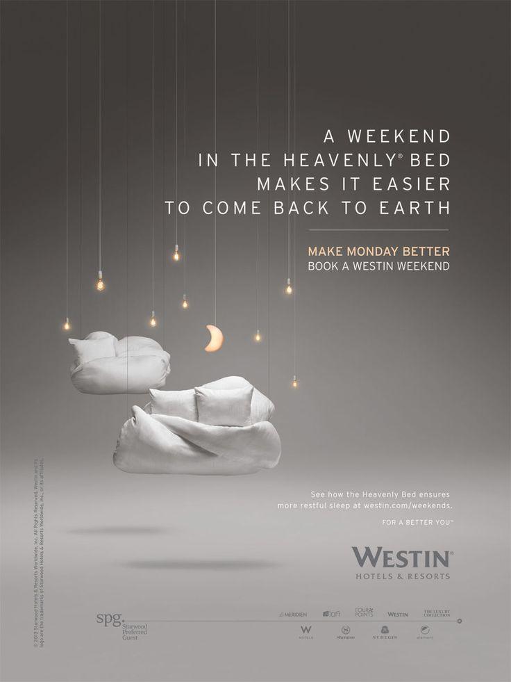 Webber Represents — Westin Hotels