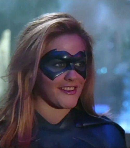 Batgirl Alicia - Google Search
