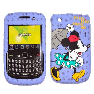 Protectores Blackberry