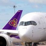 THAI joins with Airbus to develop Southeast Asia's aircraft maintenance center ·ETB Travel News Asia