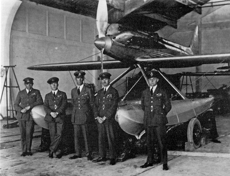 """The Flight"" 1927"