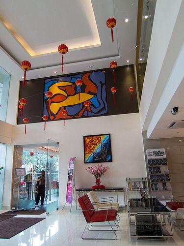 Hotel Sentral - Kuantan, Malaysia